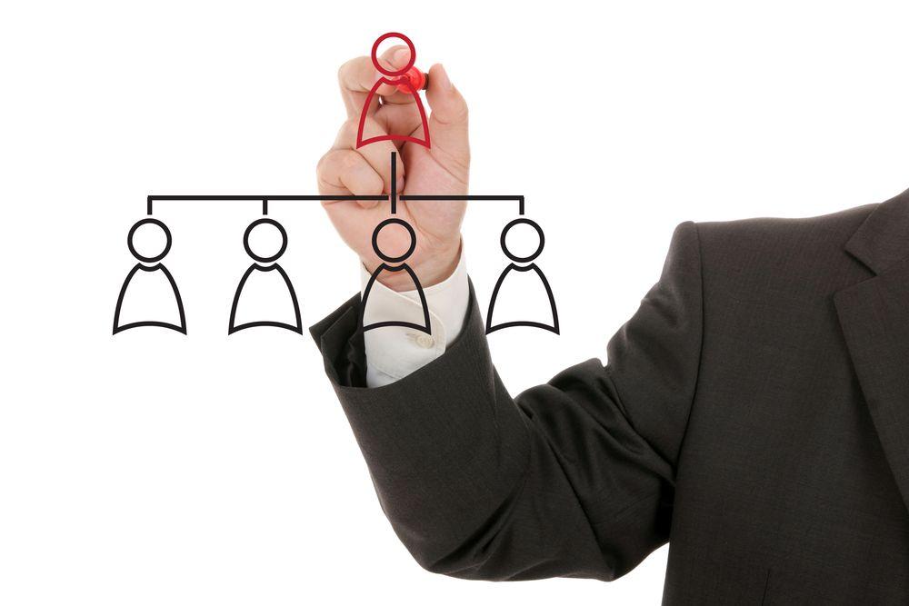 Cómo pasar de dueño de negocio a empresario